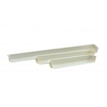 Защита механизма поднятия кровати, дивана пластиковая 380 мм. Gaysan Турция