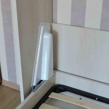 Кожух защитный STABIX для механизмов шкаф-кровати Комплект