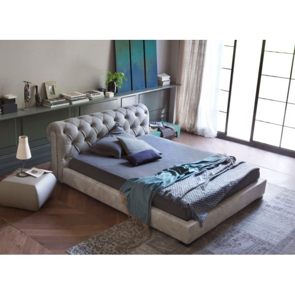 Кровать Честер 1 Green Sofa Ukraine VAMNADO