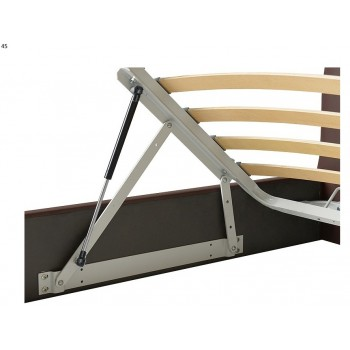 Механизм подъема кровати с газлифтами шарнир STABILUS 500 N Германия