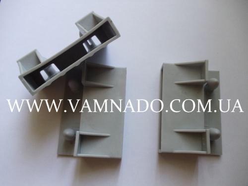 Купить Латодержатель упорный 53 УП на трубу 30 мм украина, киев, vamnado