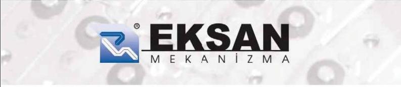 Купить Механизм диван книжка 1/3 (10320) EKSAN украина, киев, vamnado