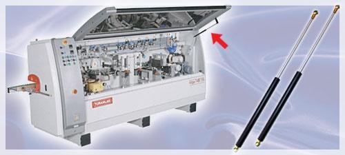 Газовая пружина, купить газлифт, амортизатор TST Lift Турция vamnado