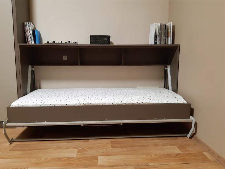 Купить шкаф кровать smart 508Г механизм поднятия шкаф кровати механизмы трансформации TGS Tunalift Stabilus SUSPA вертикальный, горизонтальный  украина, киев, николаев, vamnado