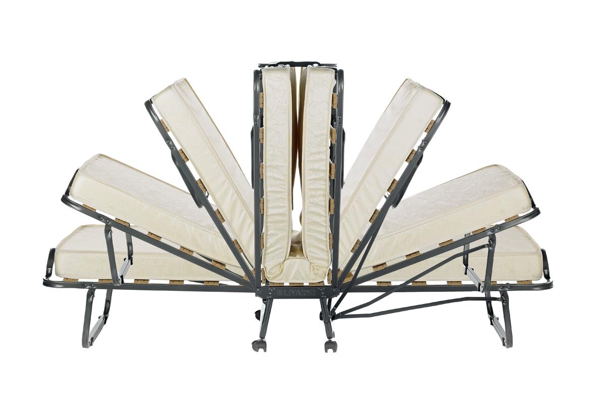 Ортопедическая раскладная кровать раскладушка, купить украина, киев, николаев vamnado