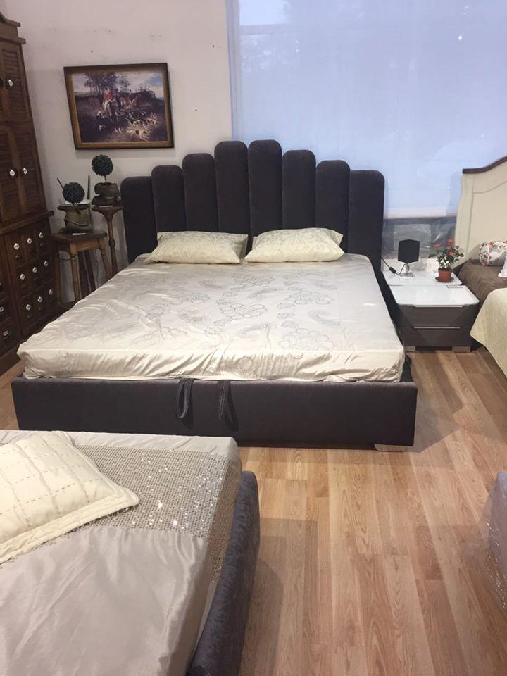 Купить Кровать Барселона Green Sofa Николаев украина vamnado