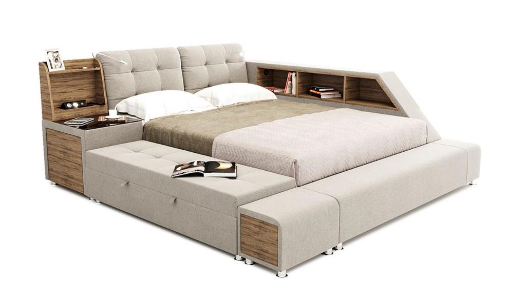 Купить Кровать модульная Атланта Green Sofa николаев украина vamnado