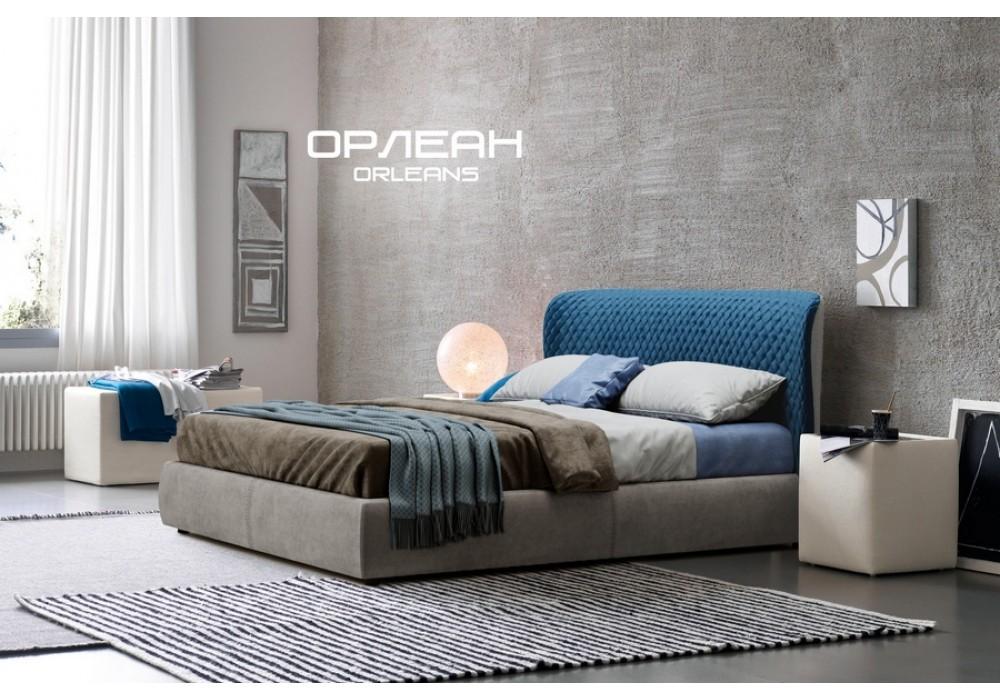 Купить Кровать Орлеан Green Sofa николаев украина vamnado