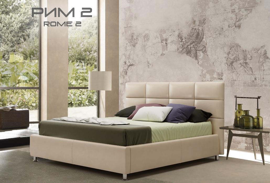 Купить Кровать Рим 2 Green Sofa николаев украина vamnado