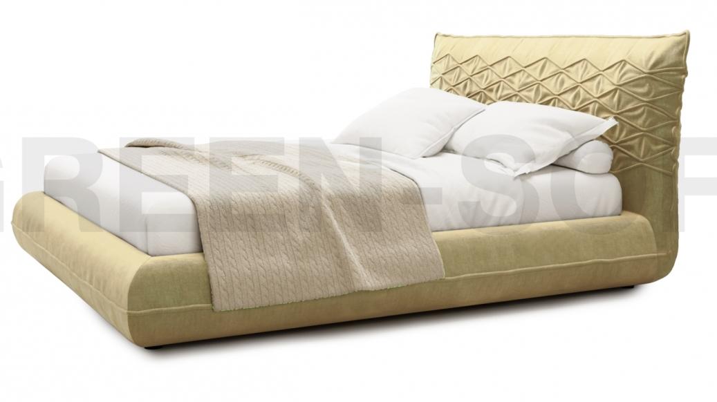 Купить Кровать Шанхай Люкс Green Sofa николаев украина vamnado