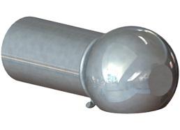 Купить Наконечник шарнир для газлифта/газовой пружины TGS металлический М8 украина vamnado
