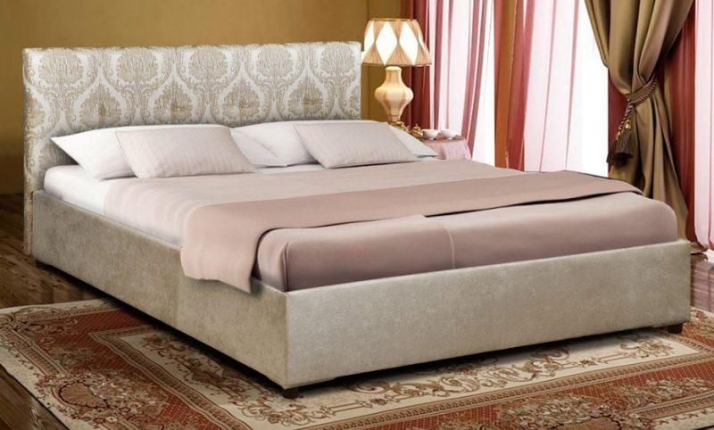 Купить основание для кровати 2000*2000 Летто де Люкс  vamnado украина